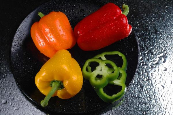 Peppers2wet
