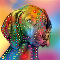 German Shorthair Pointer Copy