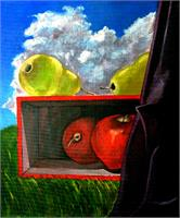 Apple In The Box