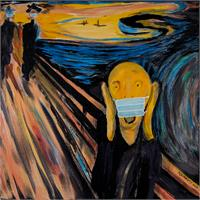 The Scream 19
