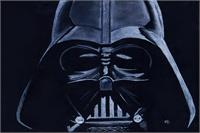 Darth Vader By DME