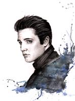 My All Time Favorite Singer Elvis Presley