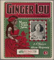 Ginger Lou From Honolulu 1899