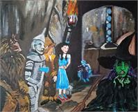 The Wizard of Oz  Halloween holiday
